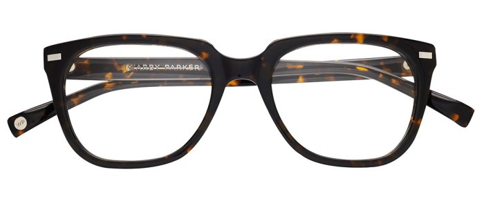 Duval Optical Whiskey Tortoise Eyeglasses - Warby Parker