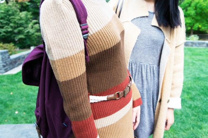 Autumn Fall Style CloseUp